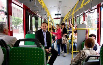 У Івано-Франківську громадський транспорт стане безкоштовним