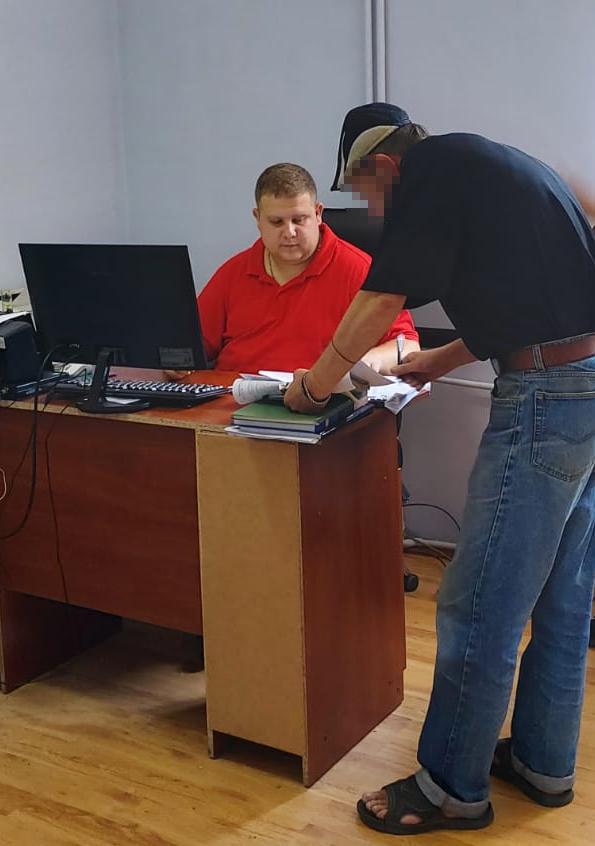 На Дрогобиччині наркозбувачу загрожує до десяти років позбавлення волі. Фото: Нацполіція