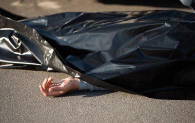 У Львівській області тіло чоловіка пролежало у заростях декілька місяців