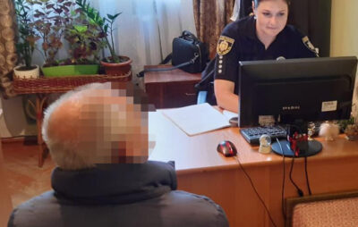 У Яворівському районі чоловік обкрадав автомобілі грибників