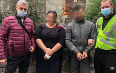 На Львівщині поліцейські затримали співмешканців, підозрюваних у збуті «канабісу»