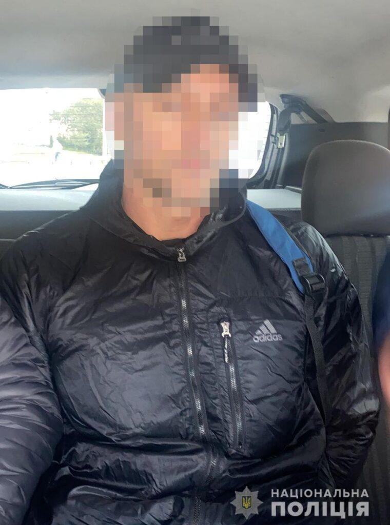 У Львові затримали чоловіка за вбивство мера курортного містечка в Криму