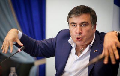 Грузія продовжить домагатися екстрадиції Саакашвілі