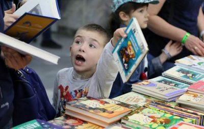 15 тисяч відвідувачів та більше тисячі заходів: Дитячий Форум у Львові стартує наступного тижня