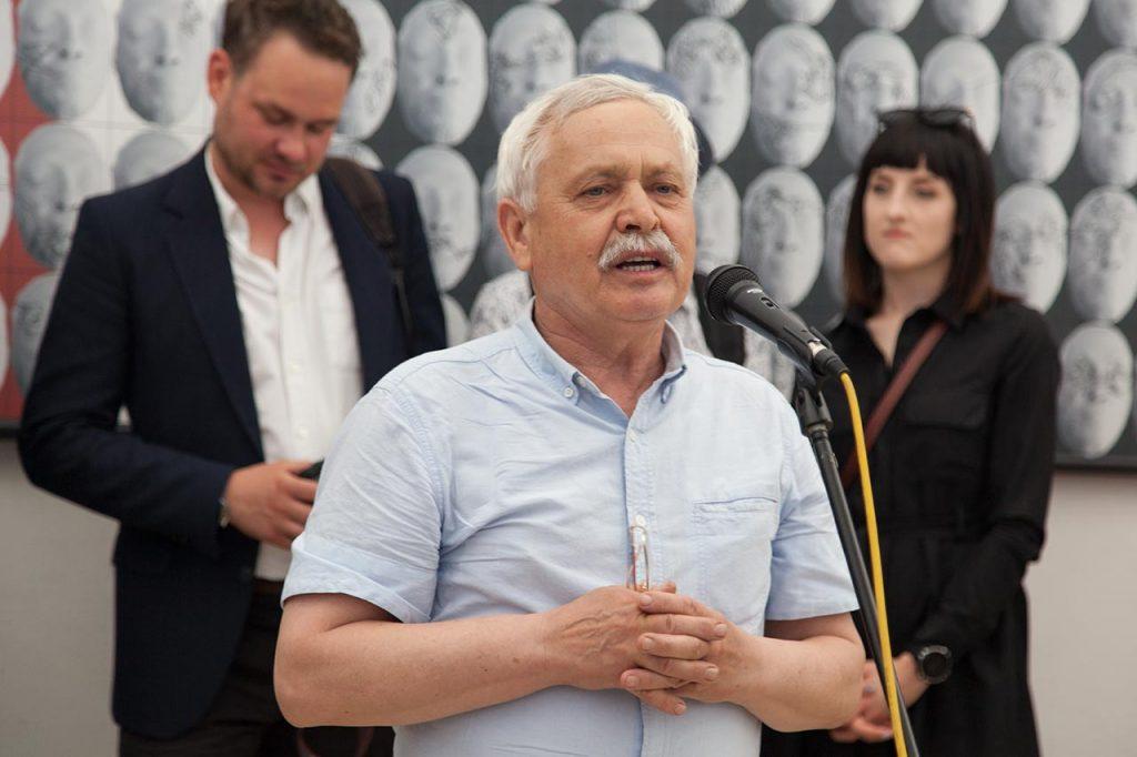 Роман Василик