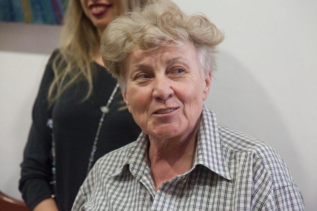 Ірина Стрільців