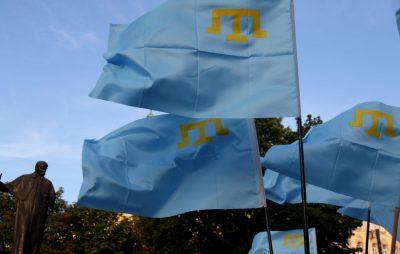 У Зеленського хочуть обговорити кримськотатарську автономію з народом