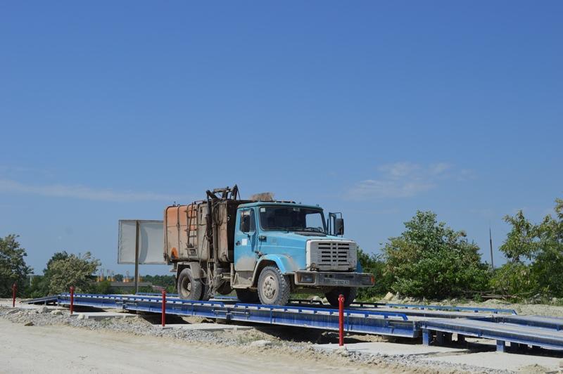 У Миколаєві впорядкували полігон твердих побутових відходів