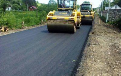 В області тривають ремонтні роботи на автомобільній дорозі Турка-Східниця