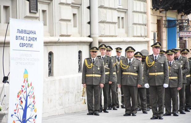 Дні Європи на Львівщині