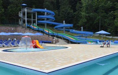 На Львівщині відкрили новий аквапарк