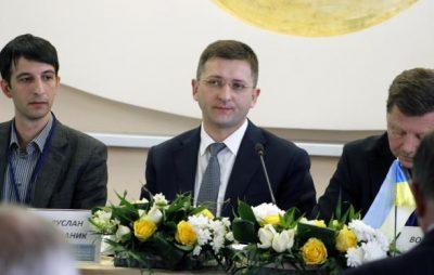 Руслан Гречаник