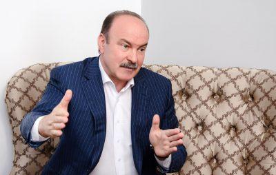 Михайло ЦИМБАЛЮК