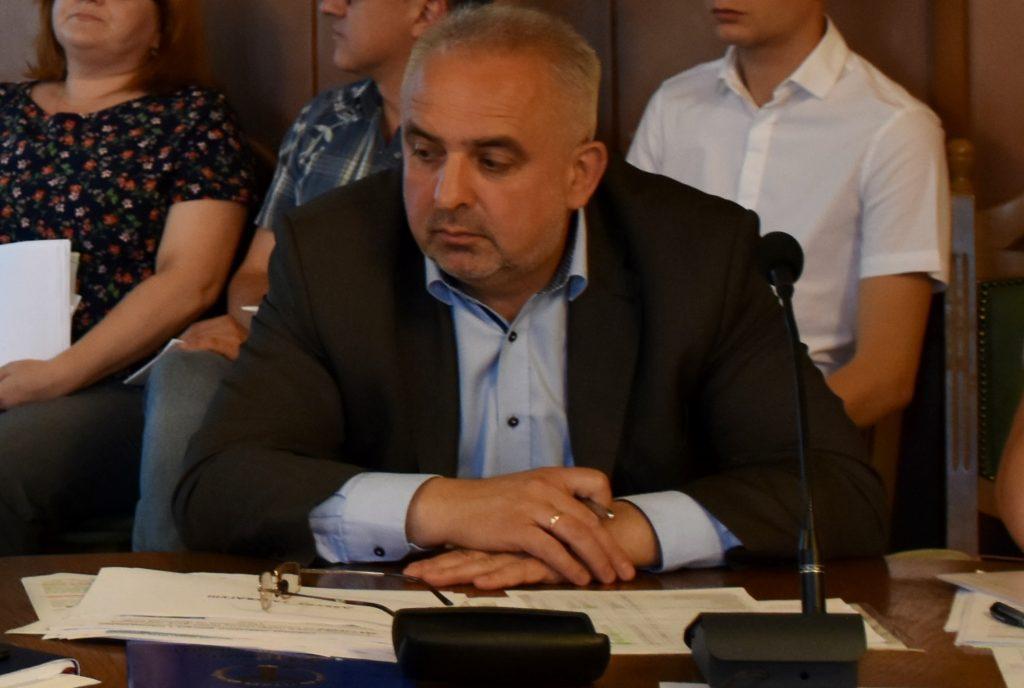 Директор львівського обласного центру зайнятості