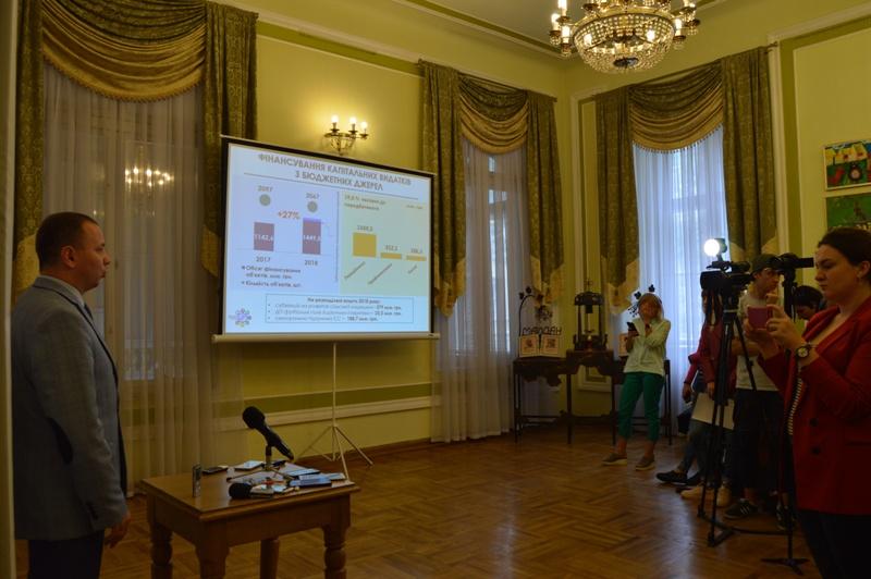 На Львівщині реалізують понад 2 тисячі інфраструктурних проектів