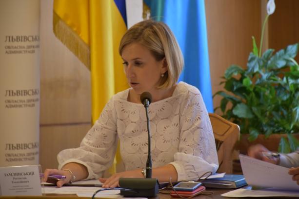 Наталія Табака