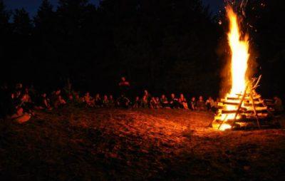 Молодь Львівщини запрошують на християнський військово-вишкільний табір
