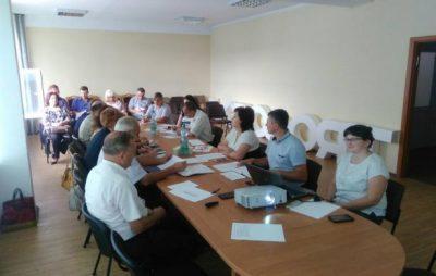 На Львівщині створять Центр підготовки фермерів