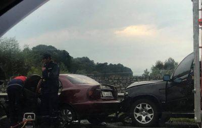 На Львівщині у аварії загинули двоє осіб