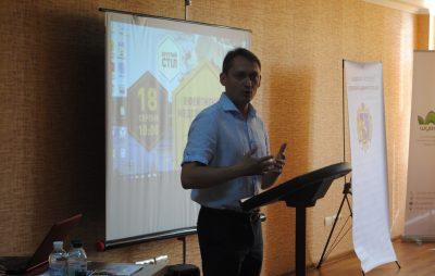 У Львові обговорили ефективність медового бізнесу