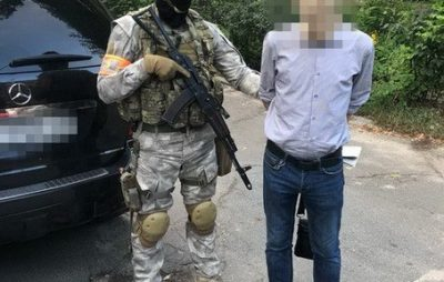 СБУ викрила міжрегіональне угруповання на незаконному переправленні іноземців до ЄС