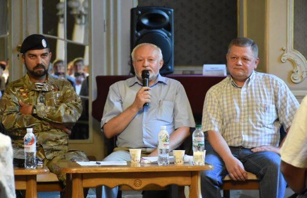 Держава робить усе, аби зробити українську армію ще сильнішою, - Михайло Слободянюк