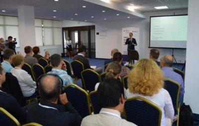 Львівщина – регіон, де успішно реалізують медичну реформу, - Замлинський