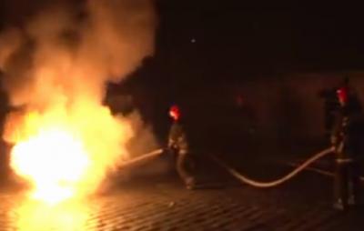 У Львові під час пожежі отруївся чоловік. Фото ілюстроване з відкритих джерел.