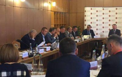 Зустріч із нардепами від Львівщини
