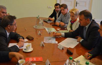 Польська компанія будуватиме на Львівщині карго-термінал