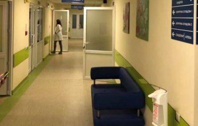 На Львівщині відкрили оновлене приймальне відділення ОХМАТДИТу