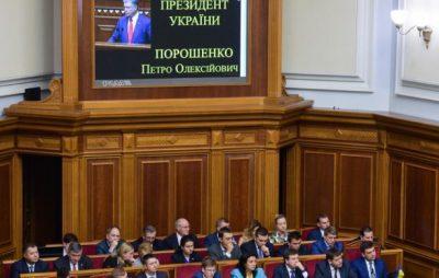 Угода про асоціацію з Євросоюзом щодня доводить свою дієвість, - Порошенко