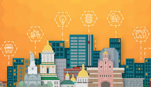 Kyiv Smart City Forum