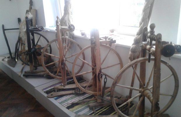 На Сколівщині урочисто відкрили історико-краєзнавчий музей «Сколівщина». Фото прес-служба ЛОДА.