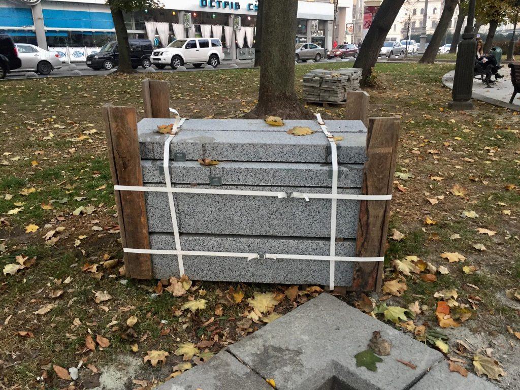 У Львові відремонтували площу, фото Юра Кенцало 4studio