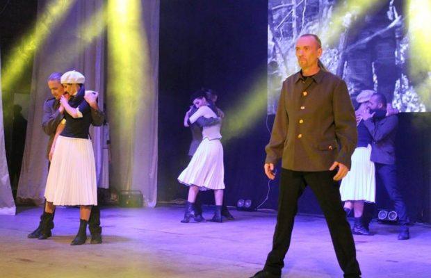 На Сокальщині стартував мистецький проект «Ремінісценції.UA» Фото: прес-служба ЛОДА.