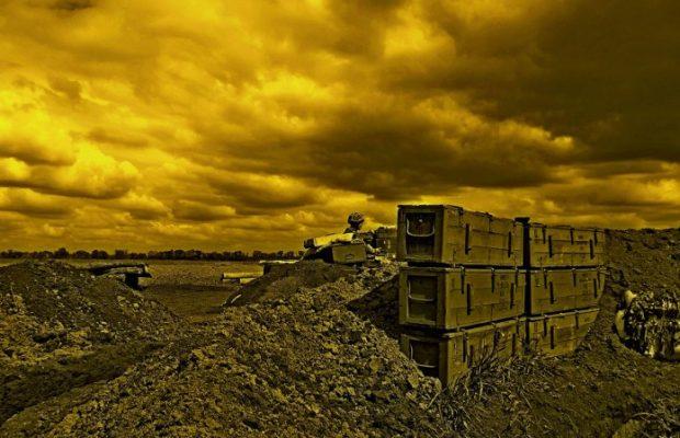 У Львові відкриється виставка «Воїни світла»