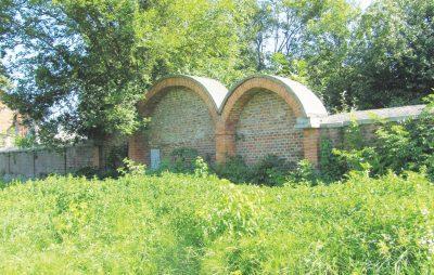 Заява щодо цвинтаря у Самборі