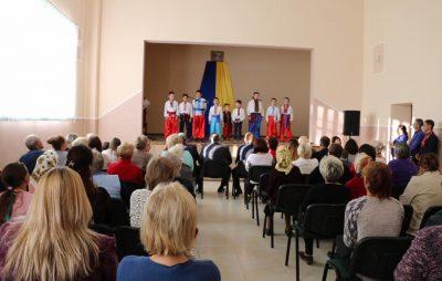 На Львівщині відкрили ще один Народний дім