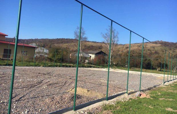 Як на Львівщині будують спортивну інфраструктуру