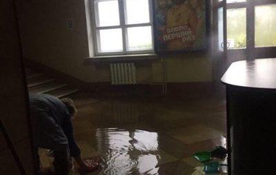 """Як у львівській """"ветеринарці"""" розпочався опалювальний сезон. Фото 4studio"""