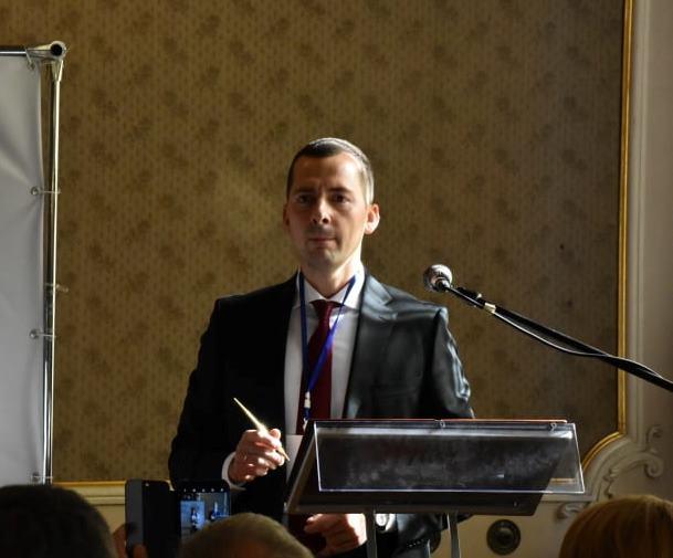 Громадські ради з різних областей України підписали звернення на підтримку громадського діяча Григорія Купріяновича