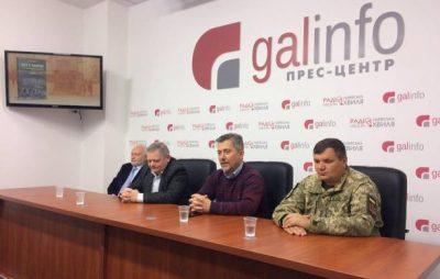 Події у Галичині повинні знайти відображення у сучасних Збройних силах України, - Слободянюк
