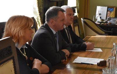 Львівщину можуть обрати пілотною областю у проекті з деінституалізації