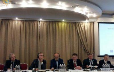 У Києві спілкувались про залучення малих виробників до організованого аграрного ринку. Фото: прес-служба ЛОДА.