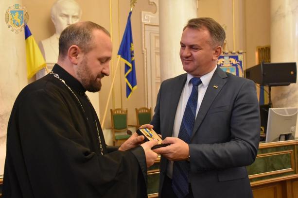 До 100-річчя ЗУНР на Львівщині відзначили визначних діячів області
