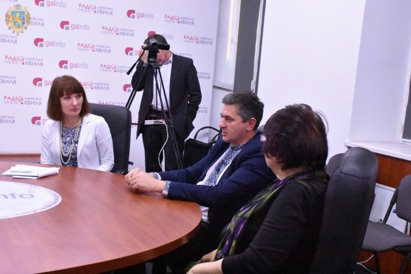 У Львові пройшла дискусія:«Мова як засіб та чинник державотворення»