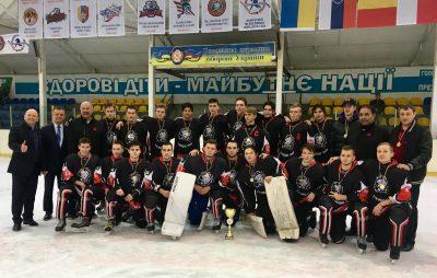 Делегація української спортової діаспори з Канади гостює на Львівщині