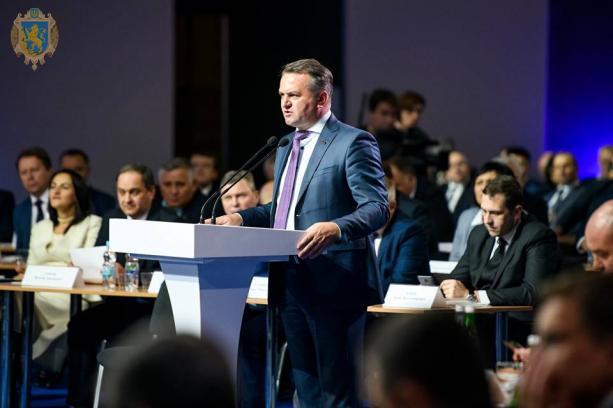Львівщина залучила у будівництво доріг більше 8 мільярдів гривень