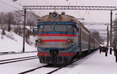 У Львові тимчасово змінять графік руху приміських поїздів. Фото: відкриті джерела